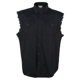 košile pánská bez rukávů (vesta) UNIK - TW107.00