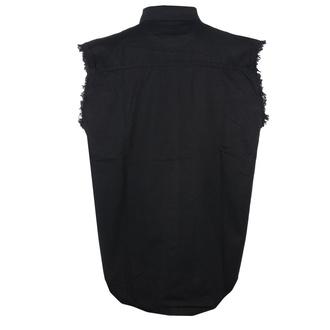 košile pánská bez rukávů (vesta) UNIK, UNIK