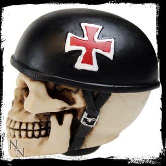 dekorace (hlavice řadící páky) Skull Racer Gear Knob, NNM