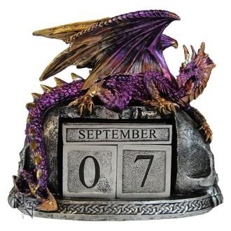 dekorace (kalendař) Nightwynd, NNM