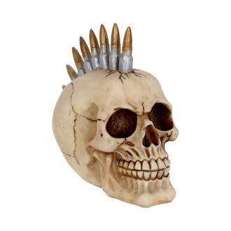 dekorace Skull - Bullet, NNM