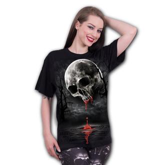 tričko pánské SPIRAL - DEATH MOON, SPIRAL