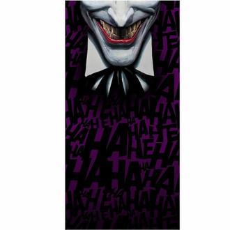 nákrčník SPIRAL - Batman - Snood/Scarf JOKER HA HA HA - Black, SPIRAL, Batman