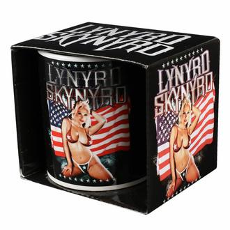 hrnek LYNYRD SKYNYRD - ROCK OFF, ROCK OFF, Lynyrd Skynyrd