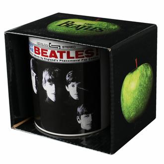 hrnek BEATLES - ROCK OFF, ROCK OFF, Beatles