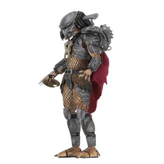 figurka Predator - Actionfigur Ultimate Ahab, NNM, Predator