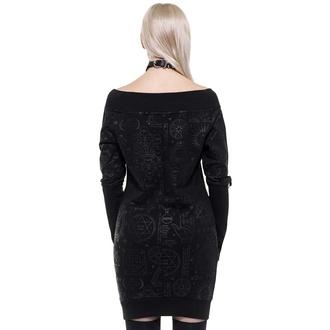 šaty dámské KILLSTAR - Unholy Sabbath, KILLSTAR
