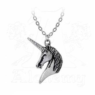 obojek ALCHEMY GOTHIC - Unicorn, ALCHEMY GOTHIC