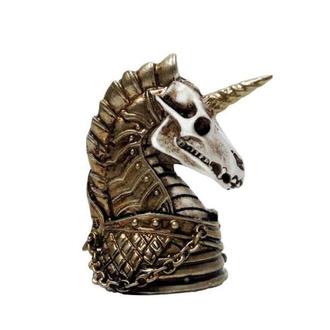 dekorace ALCHEMY GOTHIC - Unicorn, ALCHEMY GOTHIC