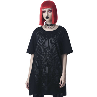 tričko unisex KILLSTAR - Untamed - Black, KILLSTAR