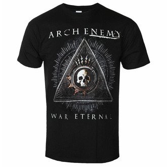 tričko pánské Arch Enemy - War Eternal - MER039