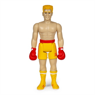 figurka Rocky - 4 ReAction - Ivan Drago - SUP7-03343