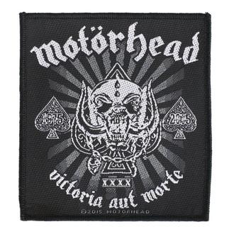 nášivka Motörhead - Victoria - RAZAMATAZ, RAZAMATAZ, Motörhead