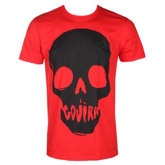 tričko pánské GOJIRA - SKULL MOUTH - PLASTIC HEAD, PLASTIC HEAD, Gojira