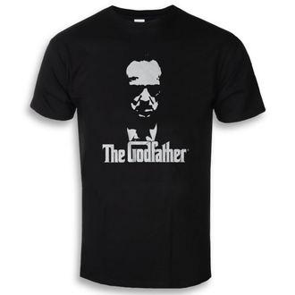 tričko pánské Kmotr - Shadow - Black - HYBRIS, HYBRIS, Kmotr