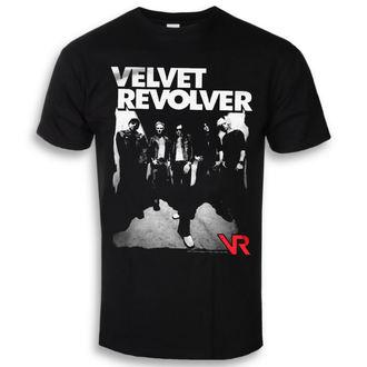 tričko pánské Velvet Revolver - Black - HYBRIS, HYBRIS, Velvet Revolver