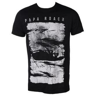 tričko pánské PAPA ROACH - COCKROACH - PLASTIC HEAD, PLASTIC HEAD, Papa Roach