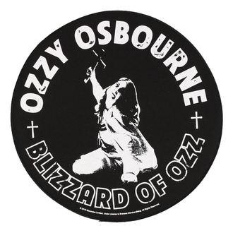 nášivka velká OZZY OSBOURNE - BLIZZARD OF OZZ - RAZAMATAZ, RAZAMATAZ, Ozzy Osbourne