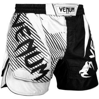 boxerské kraťasy pánské VENUM - NoGi 2,0 - Black/White, VENUM