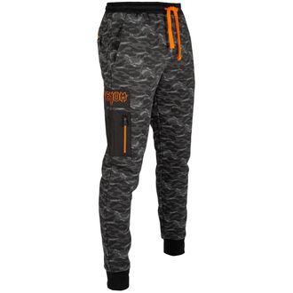 kalhoty pánské (tepláky) VENUM - Tramo - Black