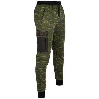 kalhoty pánské (tepláky) VENUM - Tramo - Khaki, VENUM