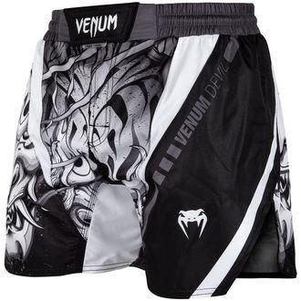 boxerské kraťasy VENUM - Devil - White/Black, VENUM