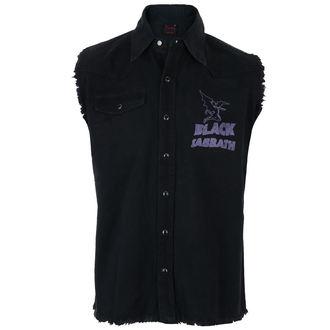 košile pánská bez rukávů (vesta) BLACK SABBATH - LORD OF THIS WORLD - RAZAMATAZ