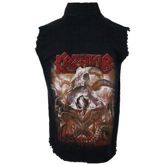košile pánská bez rukávů (vesta) KREATOR - GODS OF VIOLENCE - RAZAMATAZ, RAZAMATAZ, Kreator