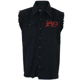 košile pánská bez rukávů (vesta) SLAYER - REPENT LESS - RAZAMATAZ, RAZAMATAZ, Slayer