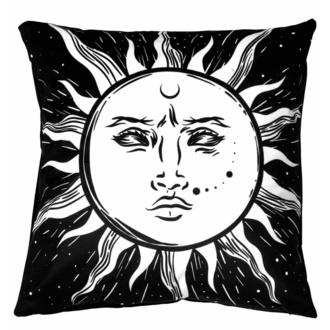 povlak na polštář KILLSTAR - Vintage Sun - KSRA003770