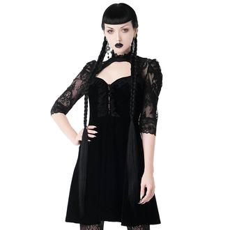 šaty dámské KILLSTAR - Violet Lace - KSRA002189