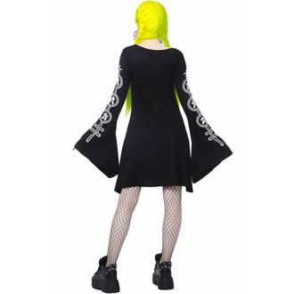 šaty dámské KILLSTAR - Visions, KILLSTAR