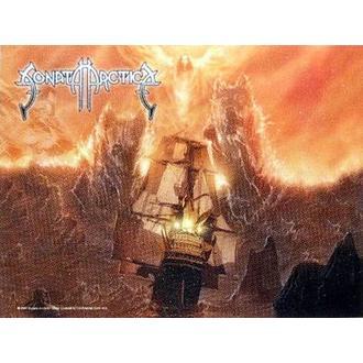 vlajka Sonata Arctica - Reconing Night - HFL0654