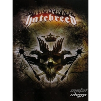 vlajka Hatebreed - Eagle
