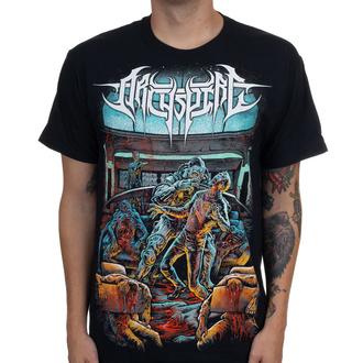 tričko pánské ARCHSPIRE - Borg Attack - Black - INDIEMERCH, INDIEMERCH, Archspire