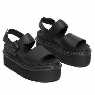 boty dámské (sandály) DR. MARTENS - Voss Quad, Dr. Martens