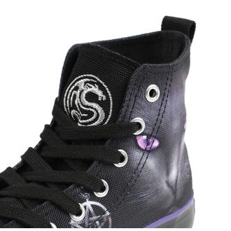 boty dámské SPIRAL - BLACK CAT - D008S002