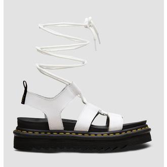 boty dámské (sandály) DR. MARTENS - NARTILLA, Dr. Martens