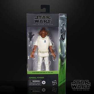figurka STAR WARS - Admiral Ackbar, NNM, Star Wars