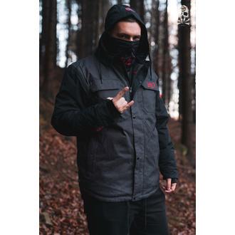 bunda pánská Slayer - Insulated - Black Denim - 686 - L9W129