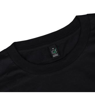 tričko pánské Wardruna - Linnorm - Black, NNM, Wardruna