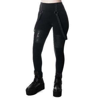 kalhoty dámské (legíny) KILLSTAR - Watch Me - KSRA001379
