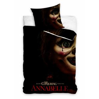 povlečení Annabelle - WARNER BROS - HORROR, NNM, Annabelle