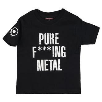 tričko dětské Arch Enemy - black - Metal-Kids - 542-25-8-7