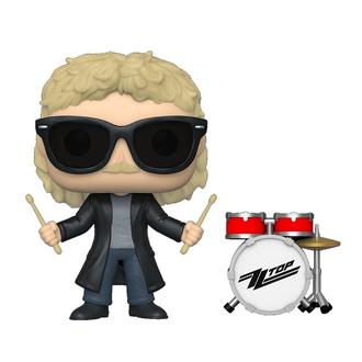 figurka ZZ Top - Frank Beard -  POP!, POP, ZZ-Top