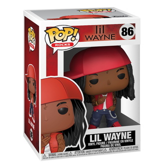 figurka Lil Wayne - POP!, POP, Lil Wayne