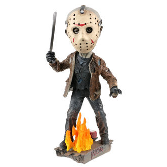 figurka Friday the 13th - Head Knocker Bobble-Head Jason, NNM, Friday the 13th