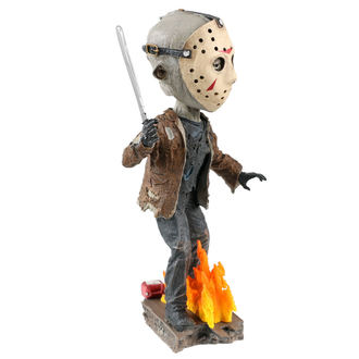 figurka Friday the 13th - Head Knocker Bobble-Head Jason