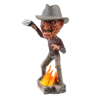 figurka Noční můřa z Elm Street - Head Knocker Bobble-Head Freddy Krueger