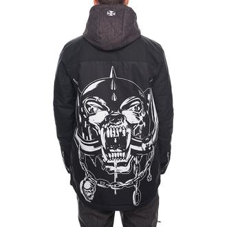 bunda (snowboardová) MOTÖRHEAD - Black Sublimation - 686